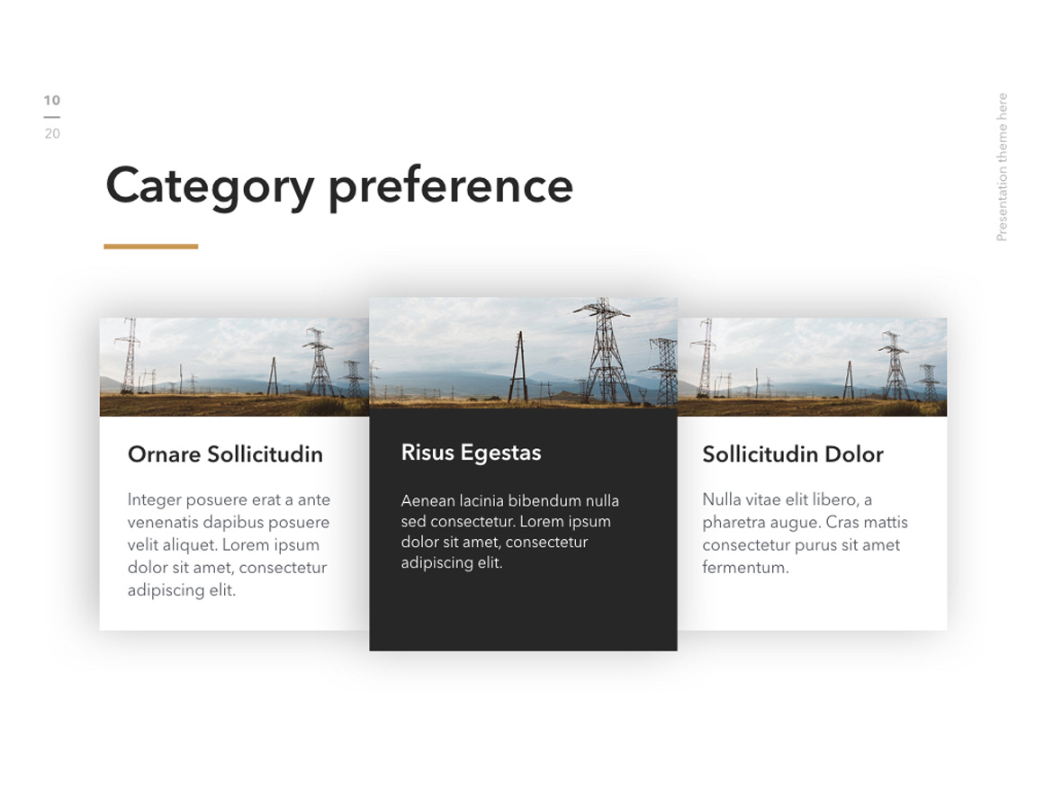 In Power PowerPoint Template example image 11