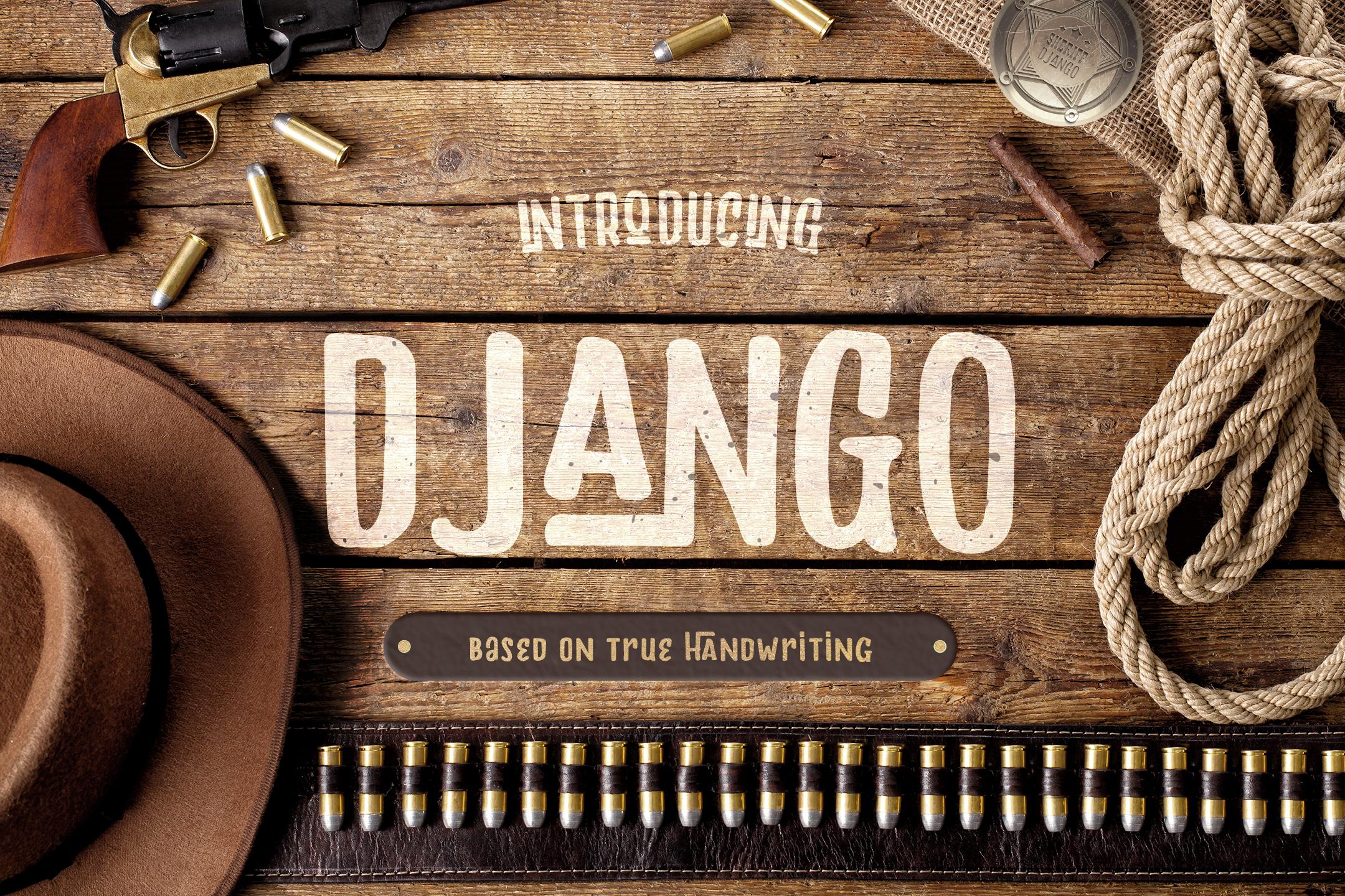 Django example image 1