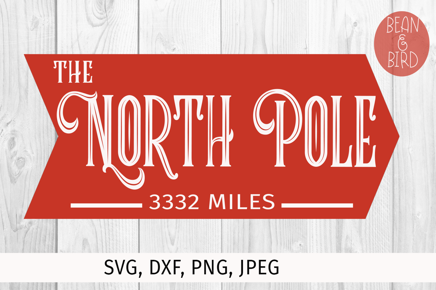 The North Pole example image 2