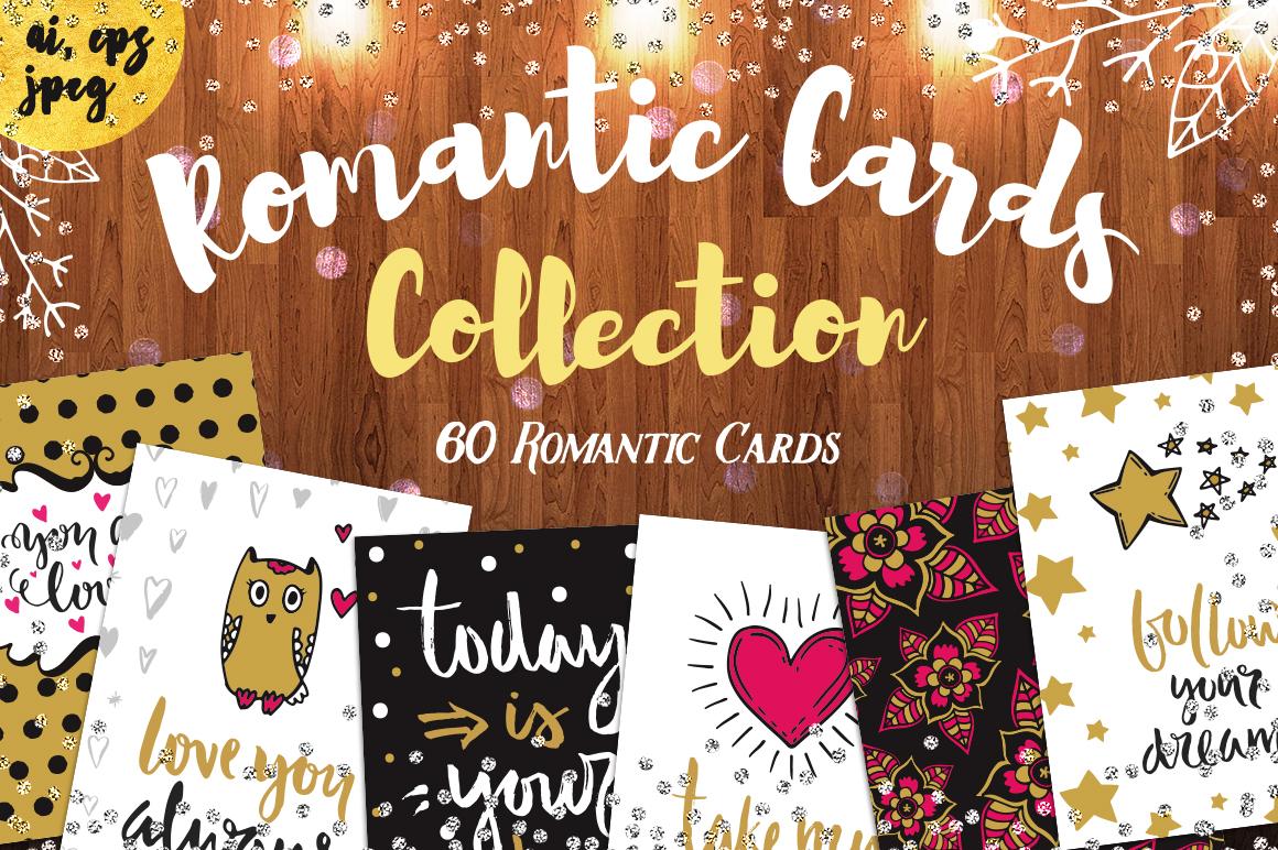 60 Valentine's Day Romantic Cards #4 example image 1