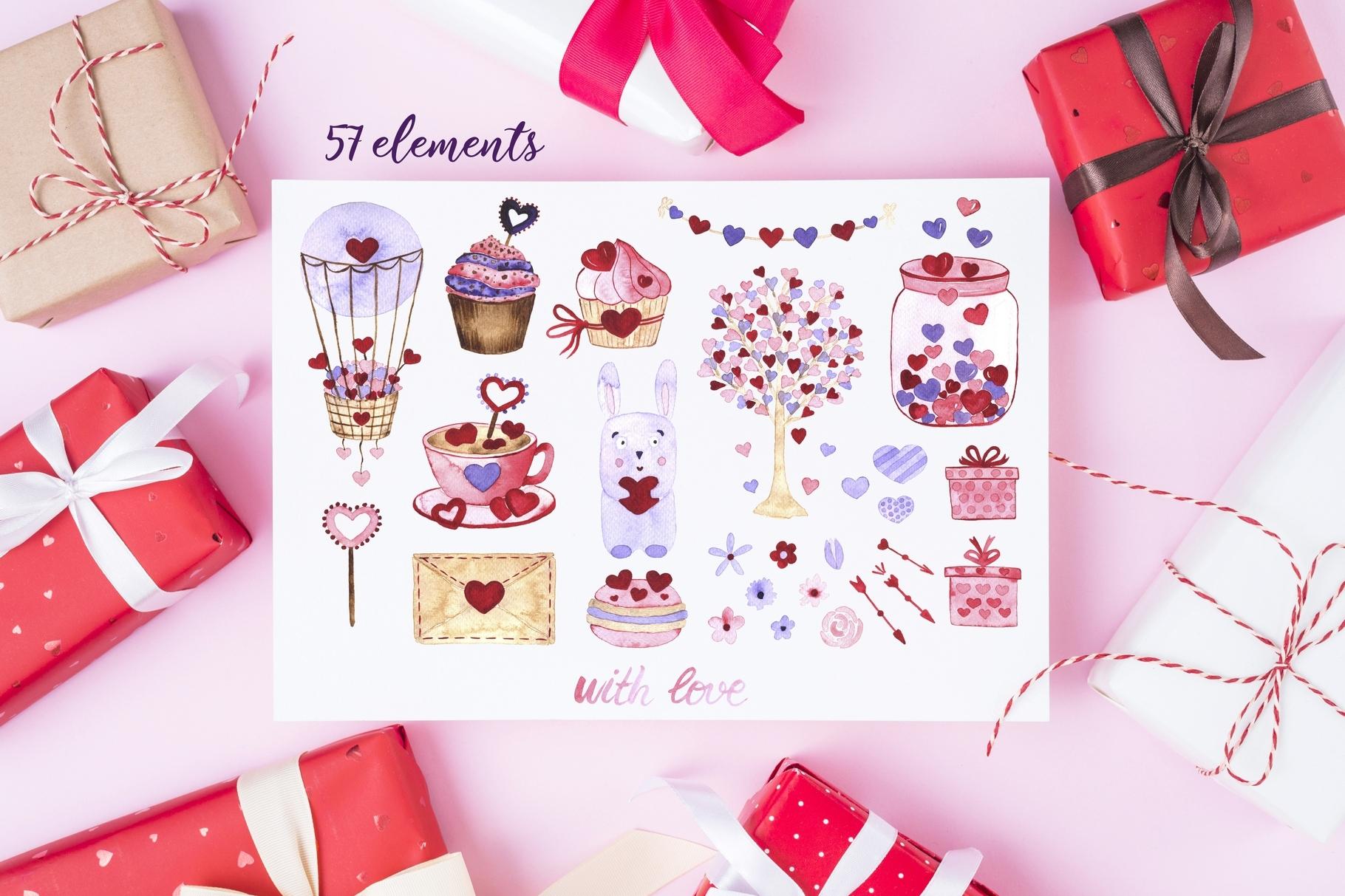Happy Valentine's Day example image 3