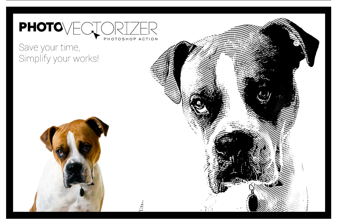 Photo Vectorizer example image 3