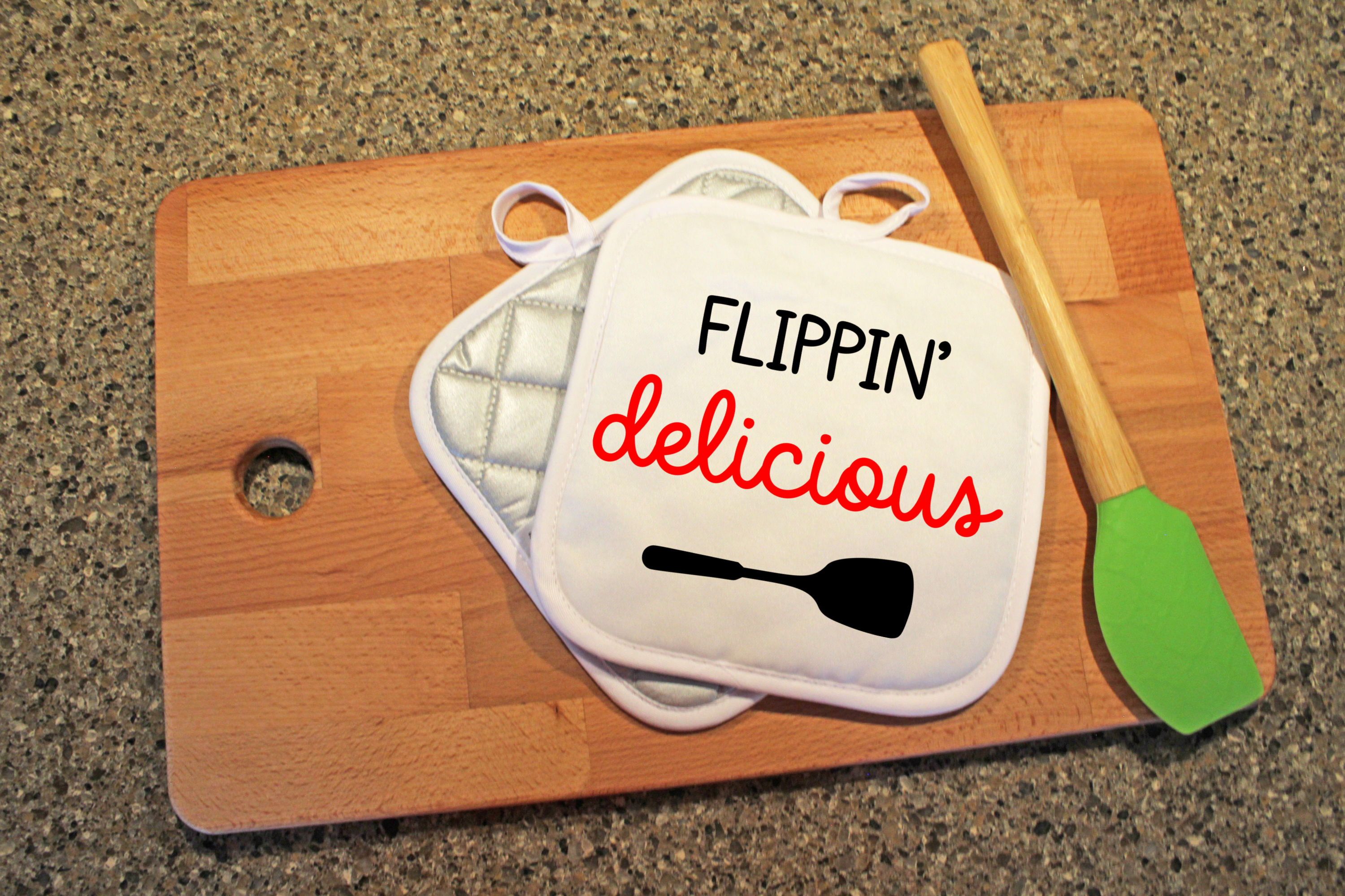 Flippin delicious SVG - Kitchen SVG example image 2