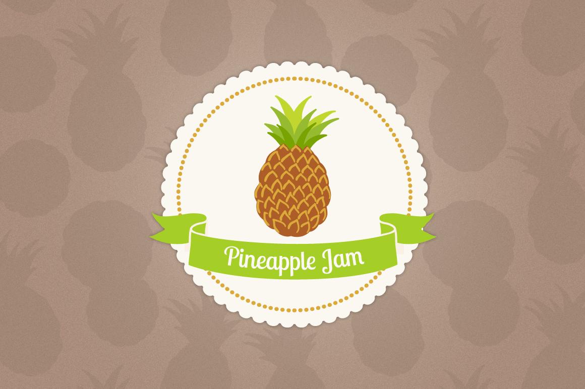 Pineapple Jam example image 2
