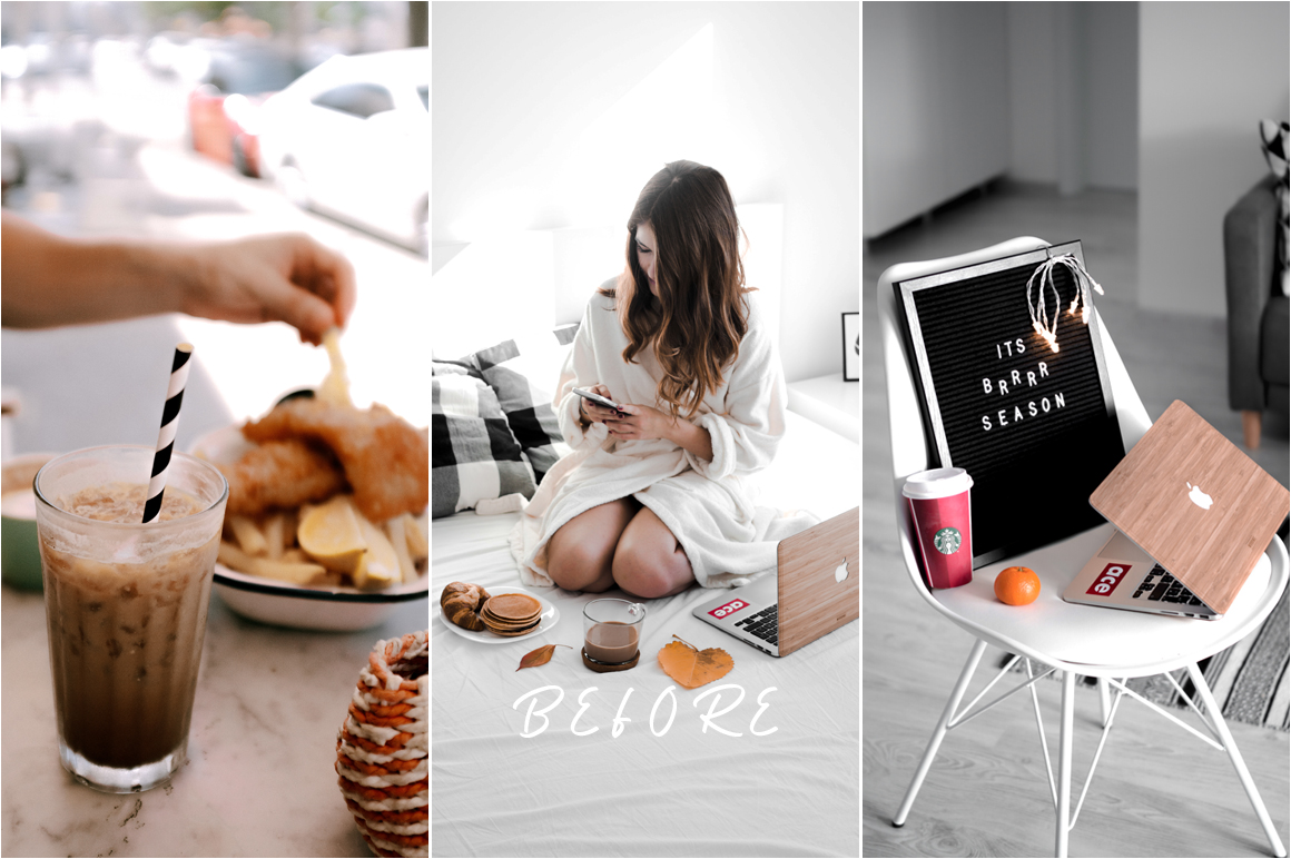 800 Plus Lightroom Mobile Presets Pack example image 22