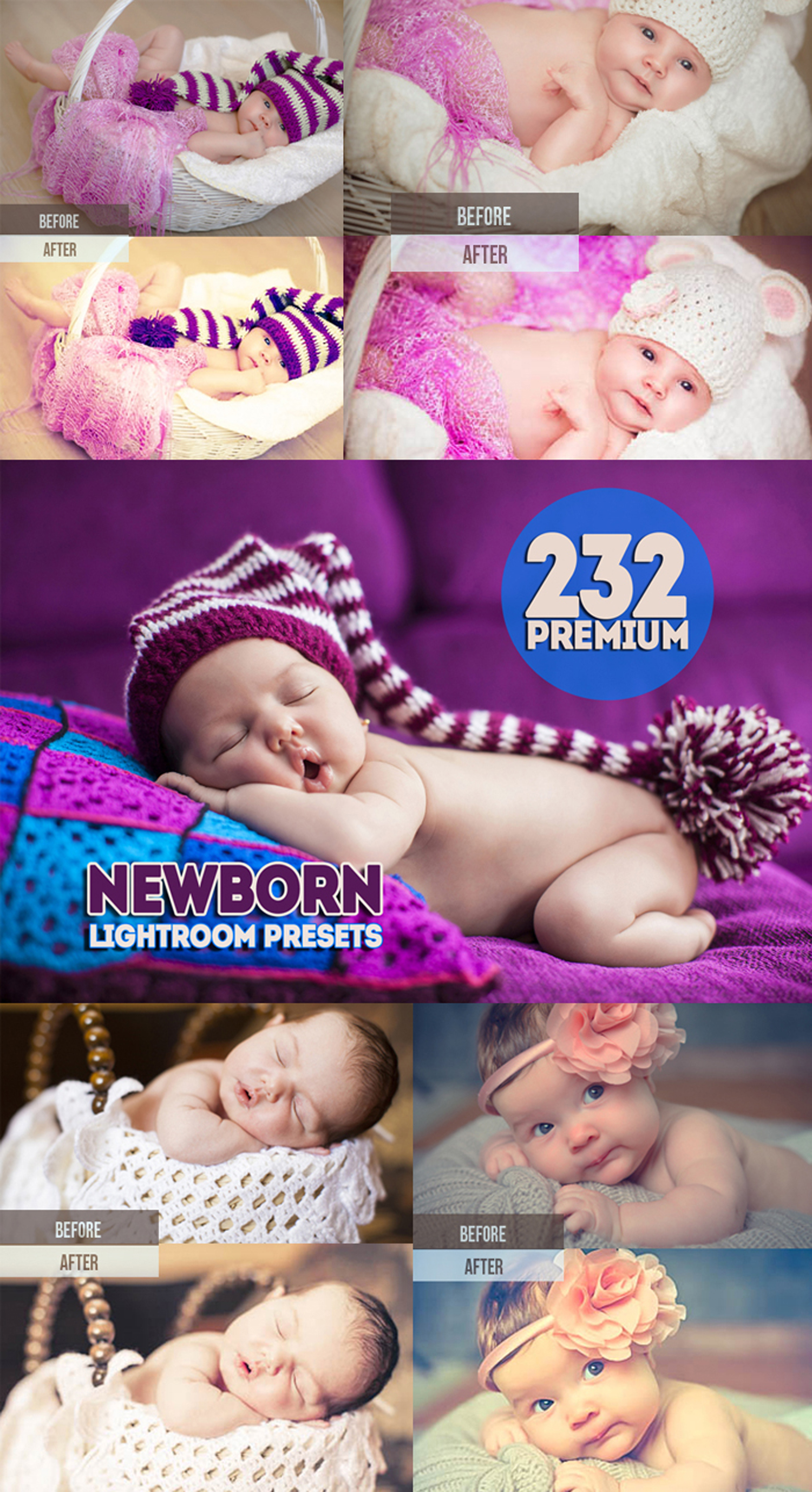 5,900+ Premium Lightroom Presets example image 19