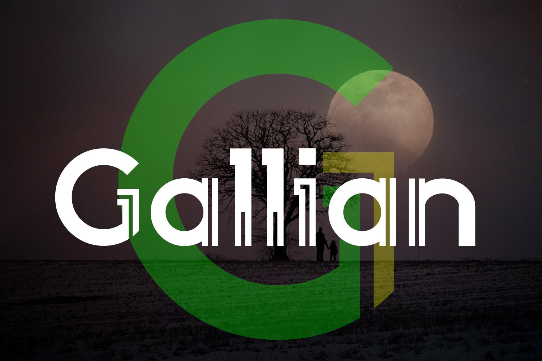 Gallian example image 2