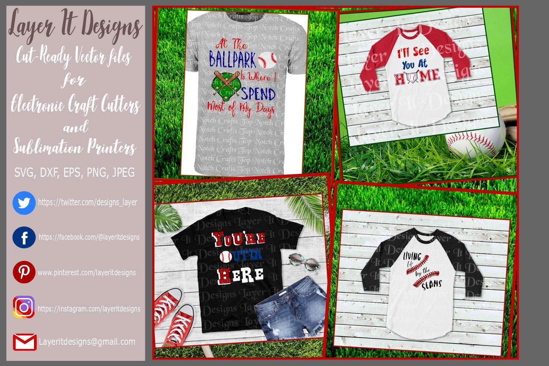 Baseball Design Files example image 3