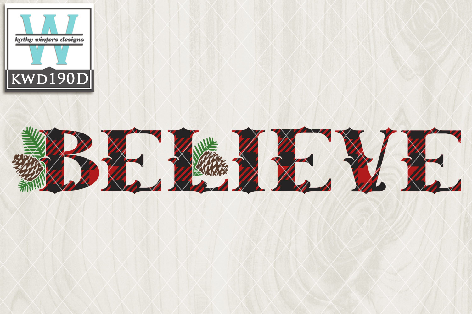 Christmas Svg Believe 158130 Cut Files Design Bundles