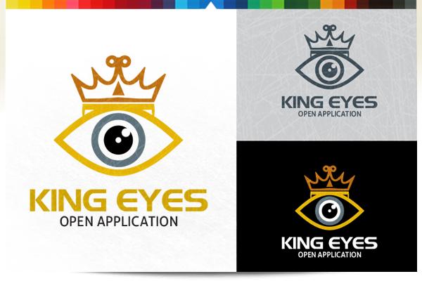 King Eyes example image 2