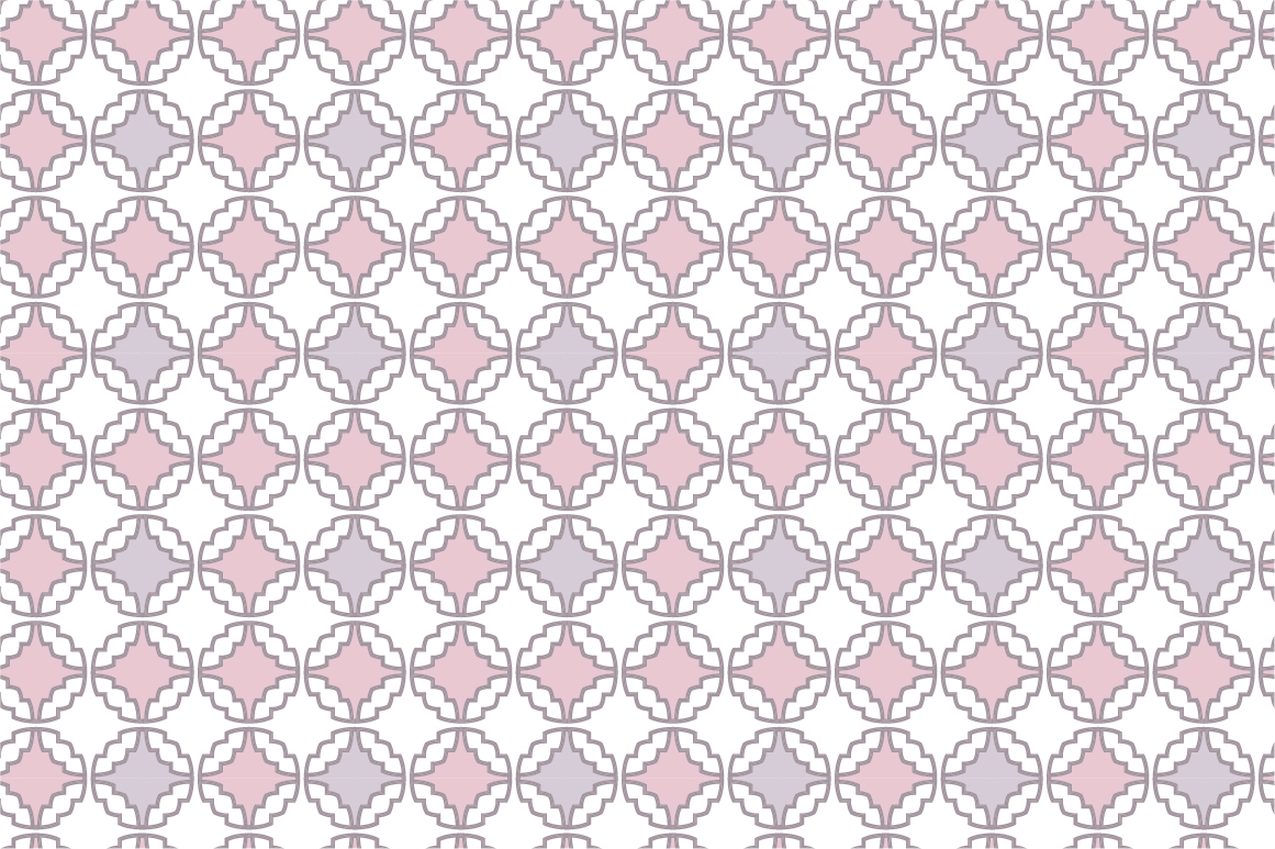 Delicate ornamental patterns. example image 11