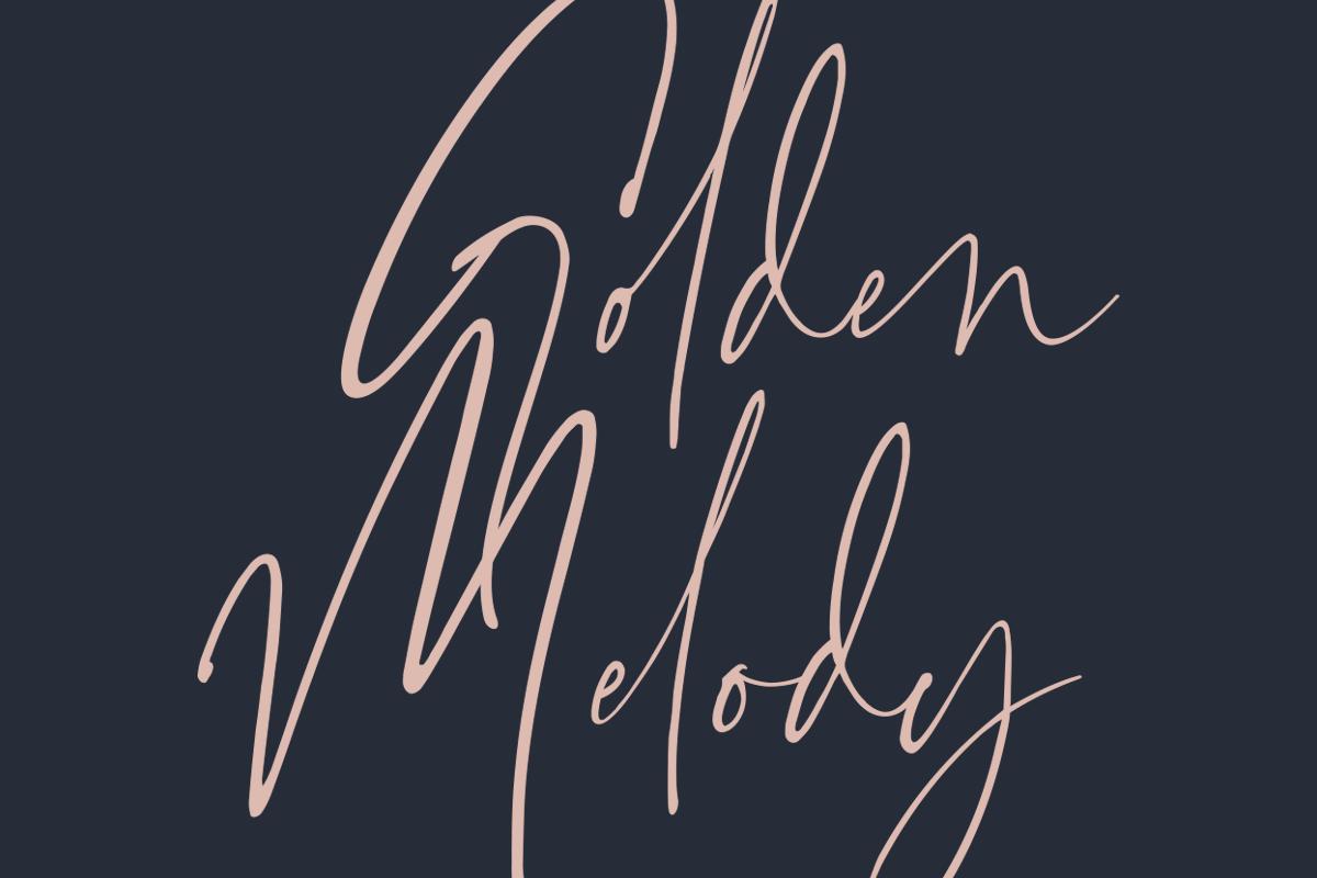 Grandiose - Stylish Signature Font example image 5