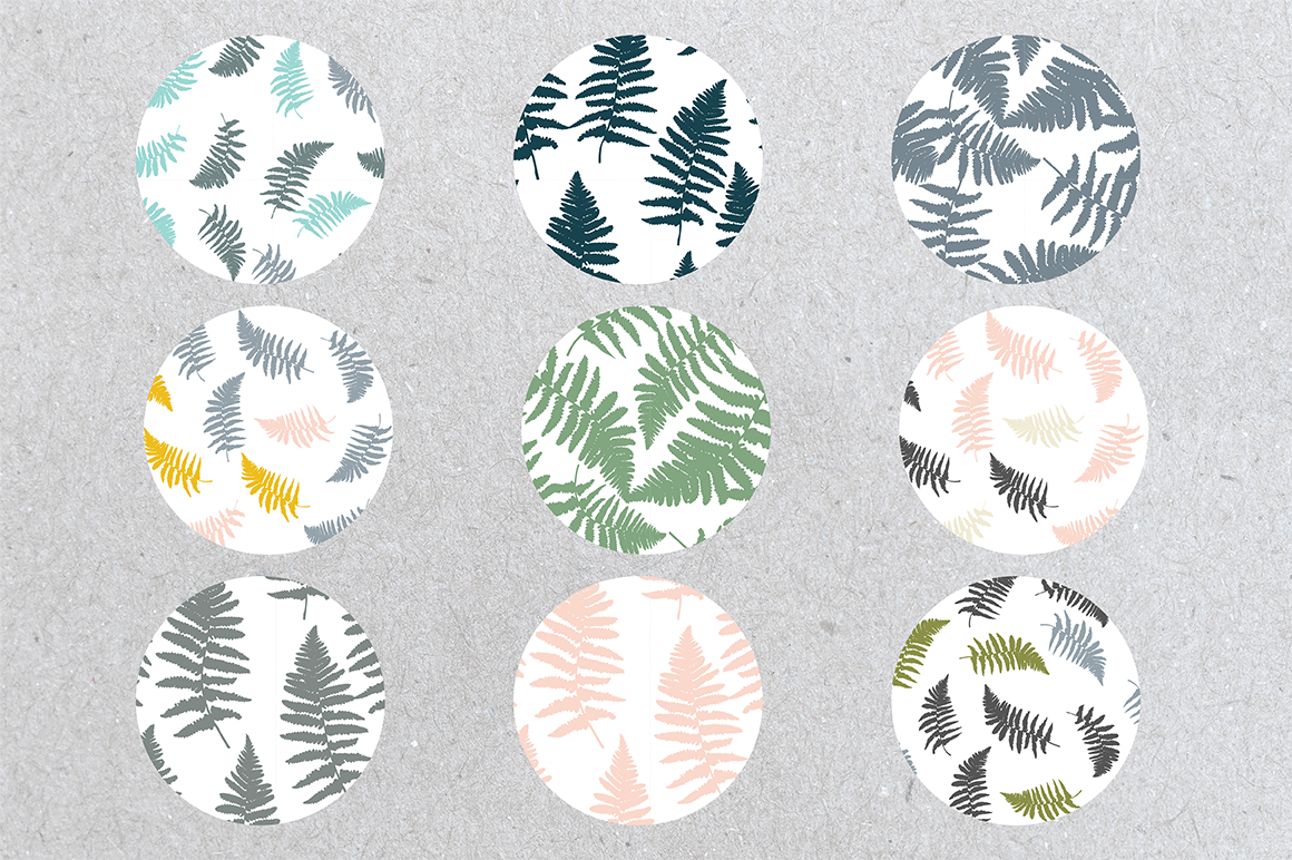 Ferns Love collection example image 2