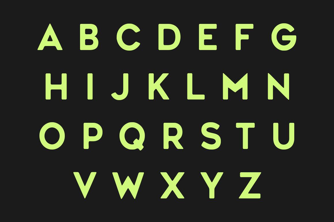 Mimi Typeface example image 2