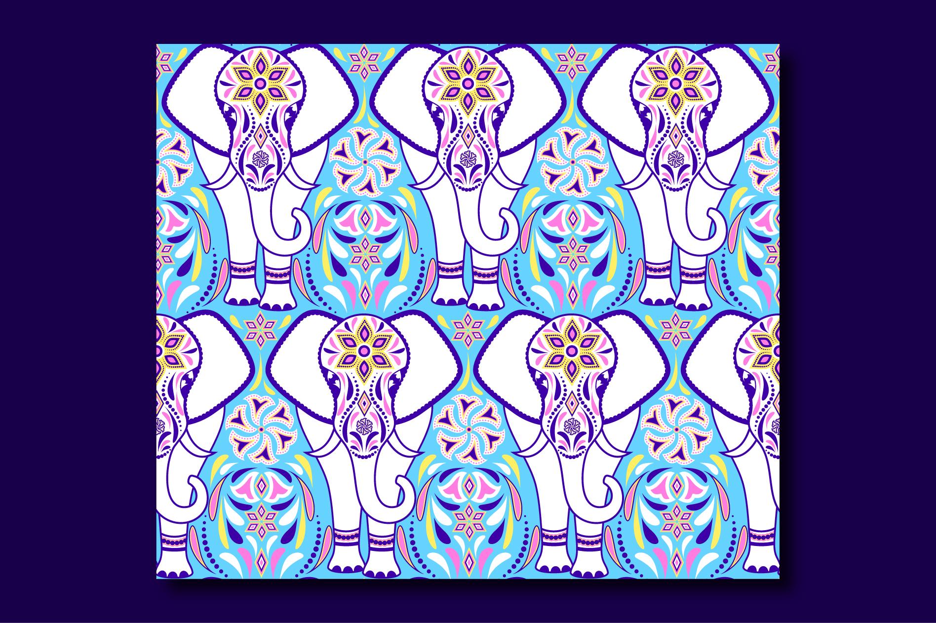 White elephant example image 5