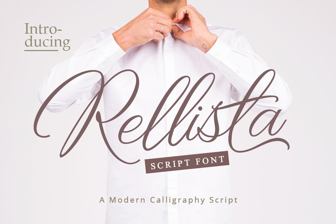 Rellista Script example image 1