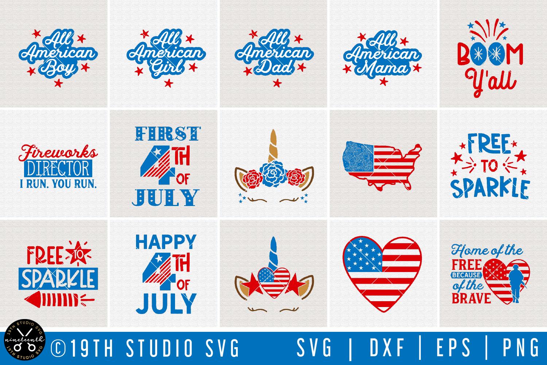 SVG Bundle | Mega SVG Bundle Vol.3 | SVG DXF EPS PNG example image 3
