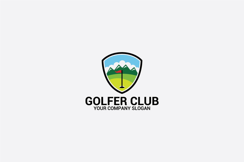 golf logos example image 15