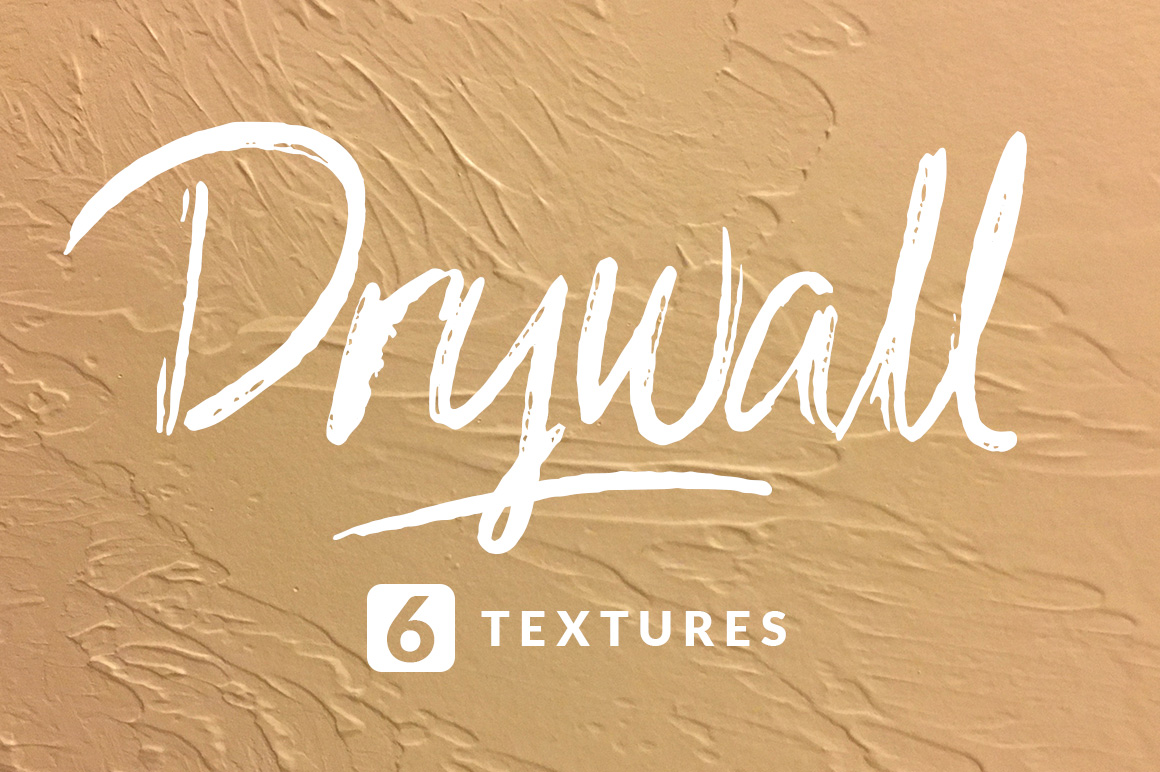 Drywall Texture Pack example image 1