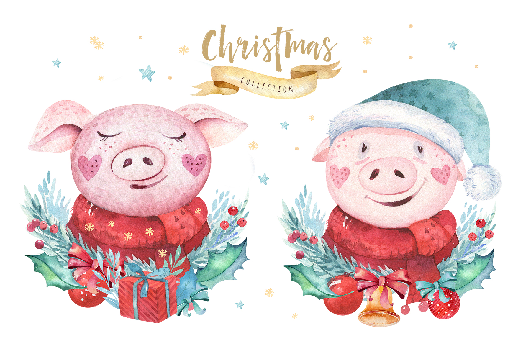 Oink! 2019... This is my year! example image 2