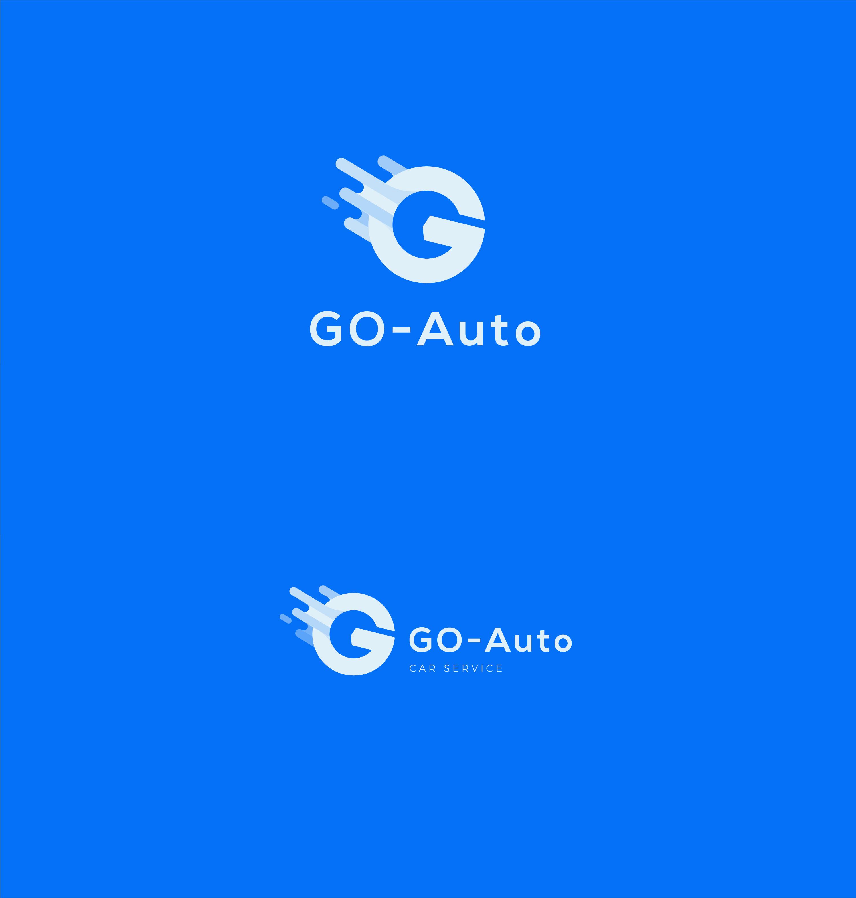 Letter G - Car Service Repair Logo example image 6