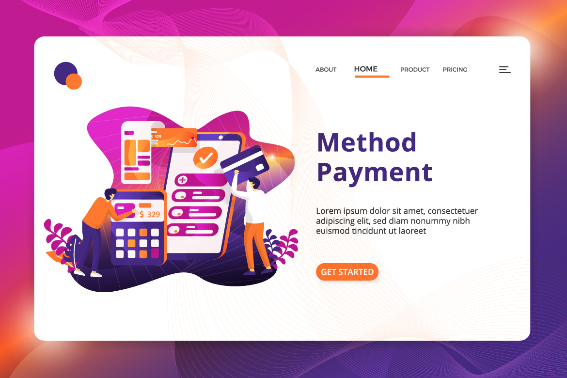 Payment Business example image 6