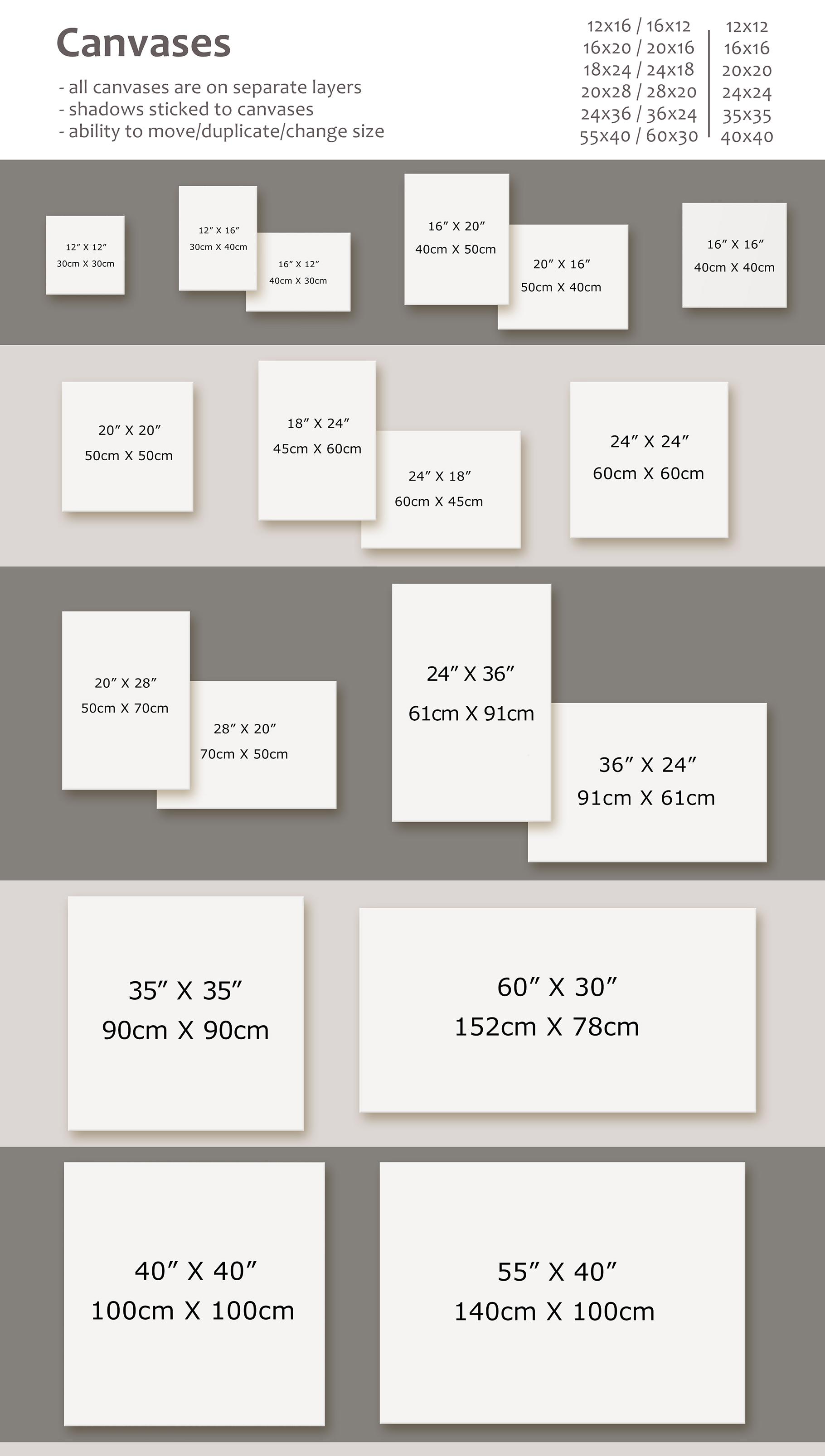 Men's Interior. Wall&Frames Mockup. example image 11