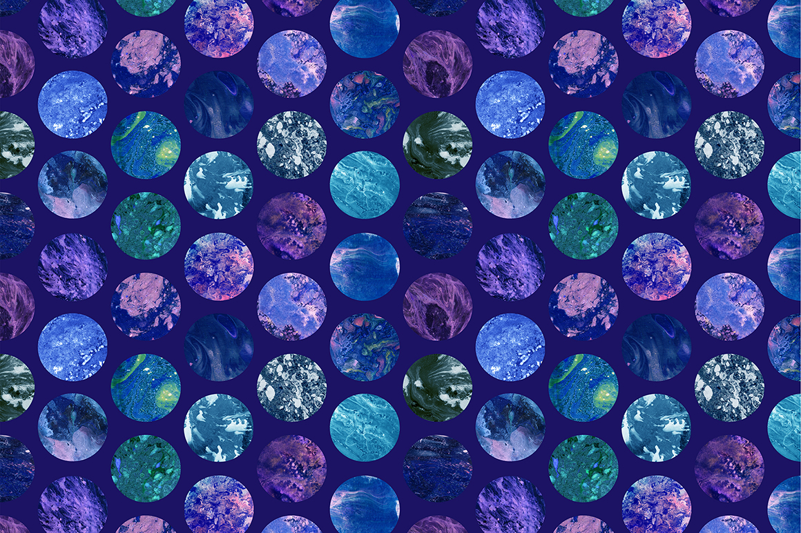 COSMIC Marble Textures Vol.1 example image 9