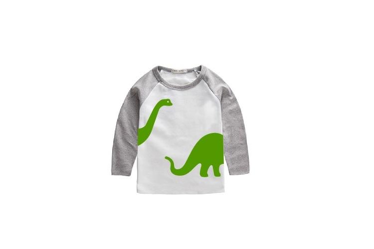 Dinosaur Svg, Dinosaur Split Svg, Dinosaur Cricut, Dino Svg example image 2