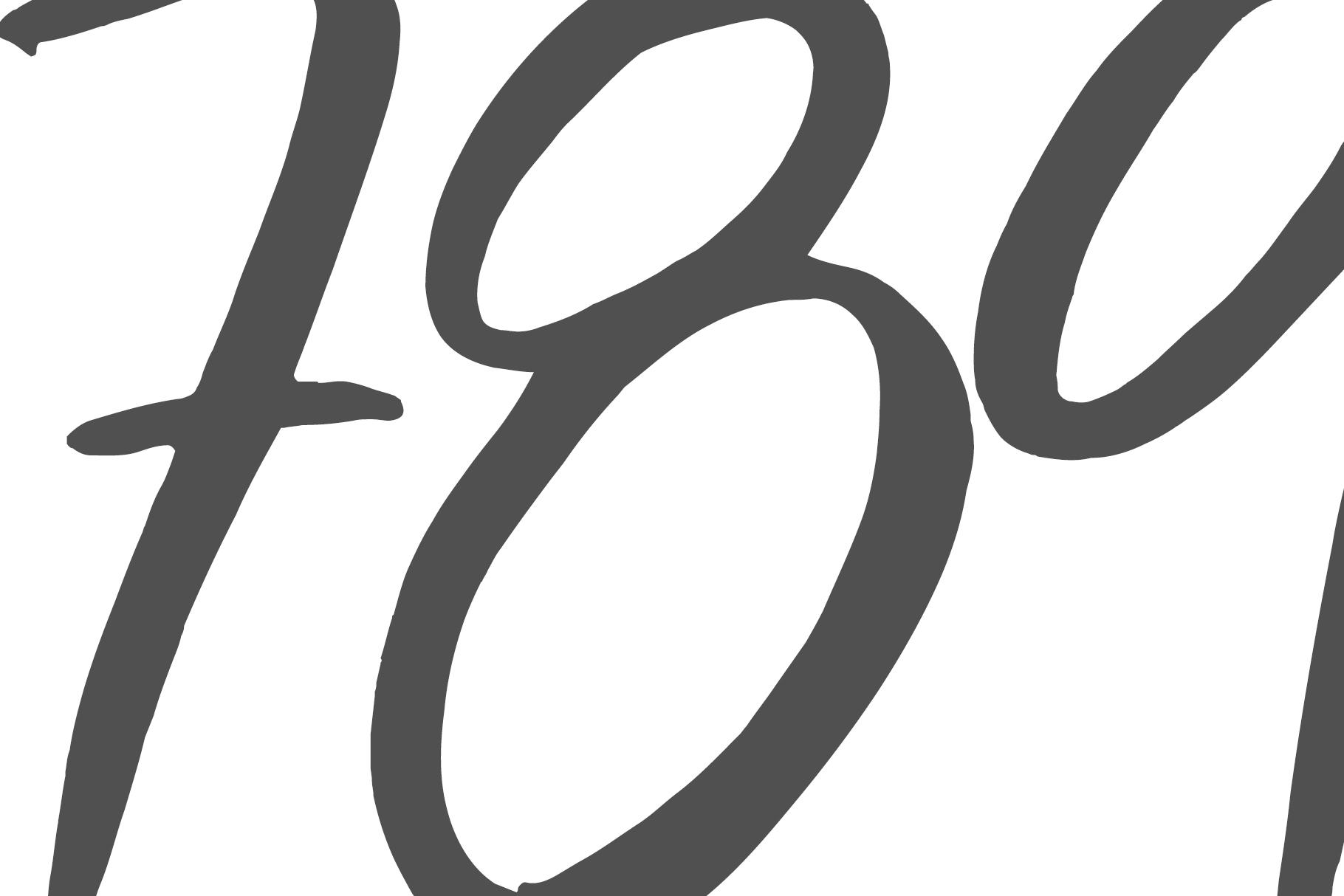 Adden Handmade Sans Serif Font example image 7