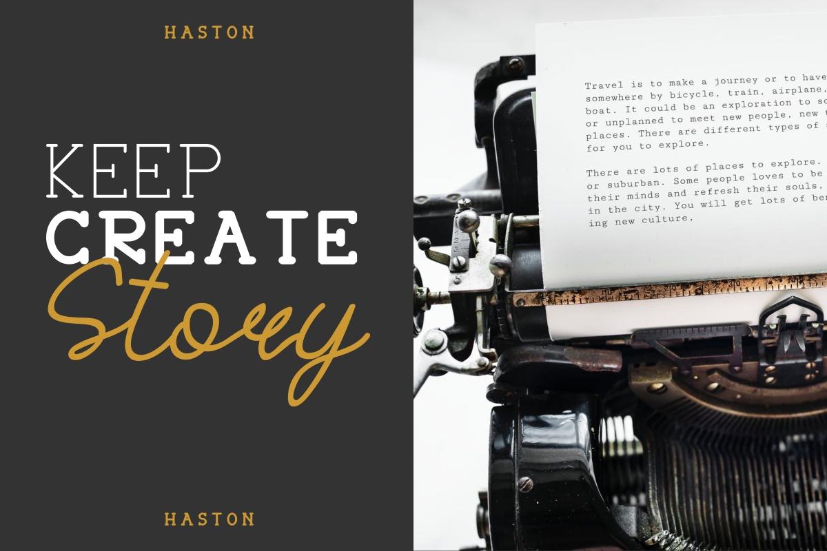 HASTON example image 9