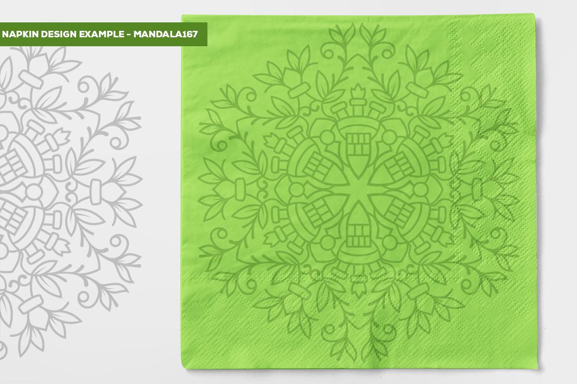 500 Vector Mandala Ornaments example image 36