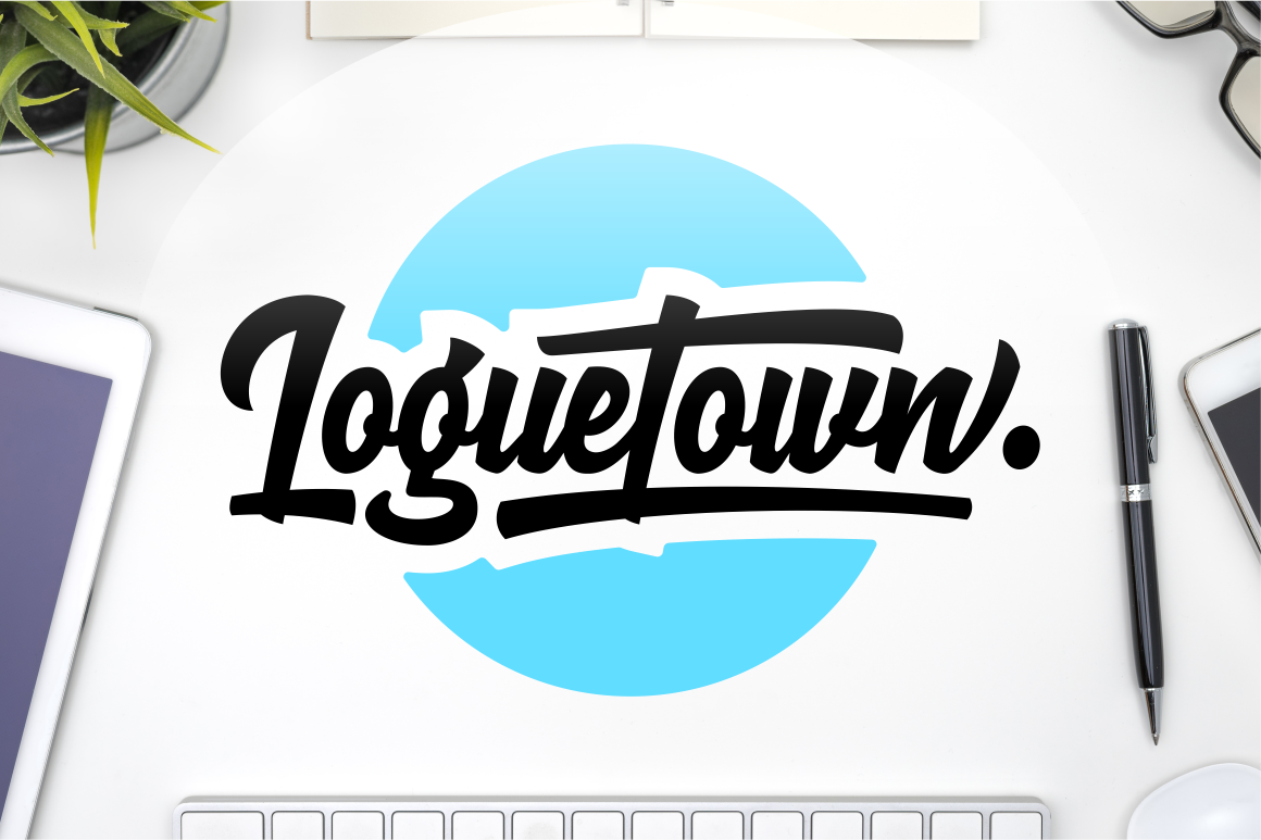 Loguetown - 70% OFF example image 1