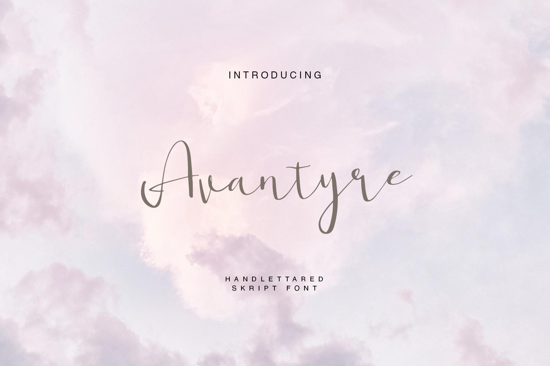 Avantyre example image 5