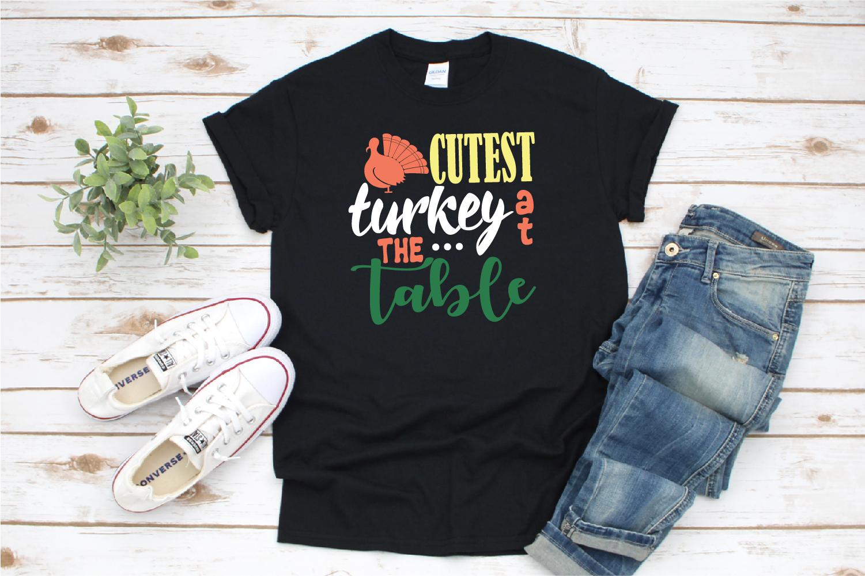 Thanksgiving Bundle example image 5