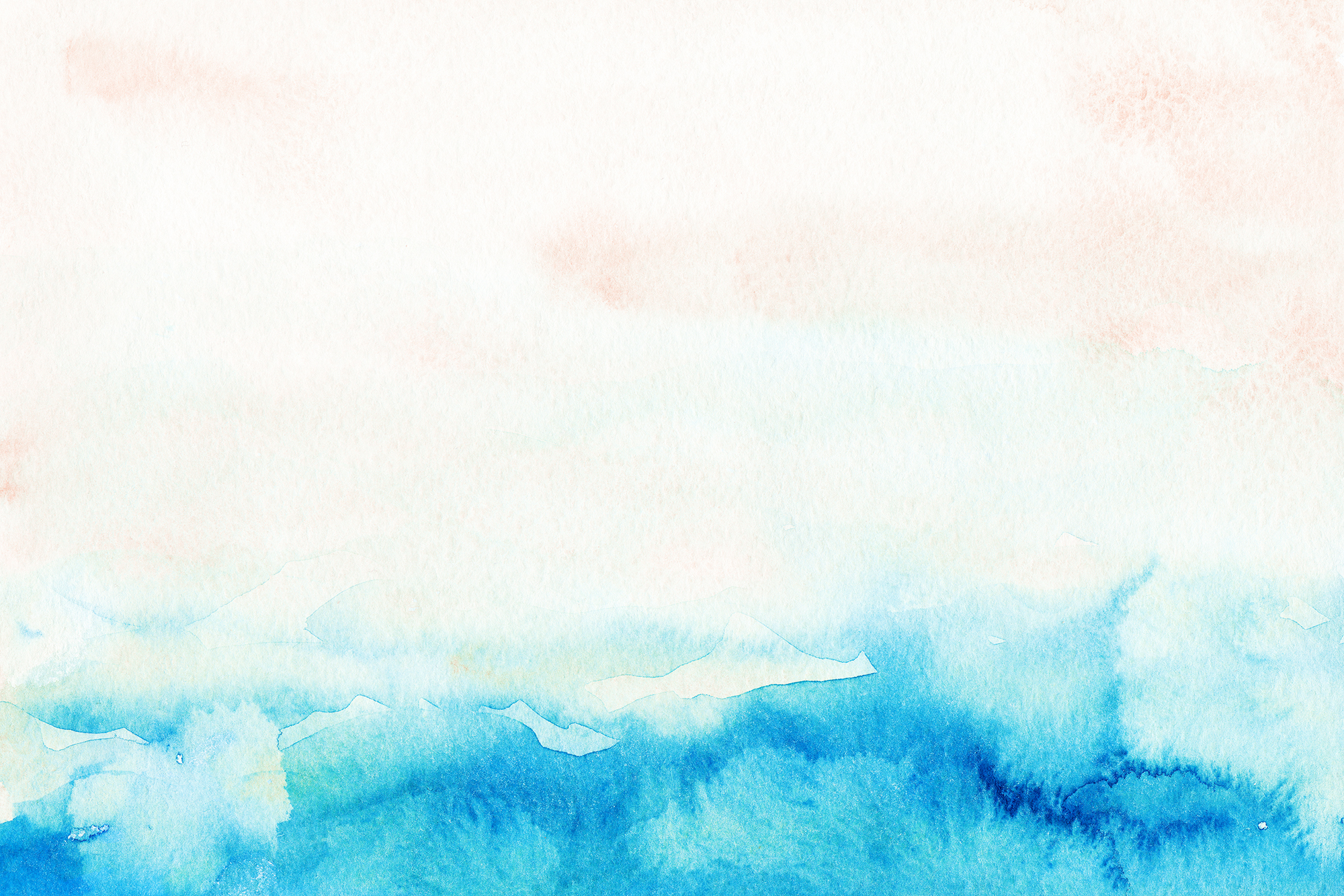 Watercolor Graphics Bundle example image 3