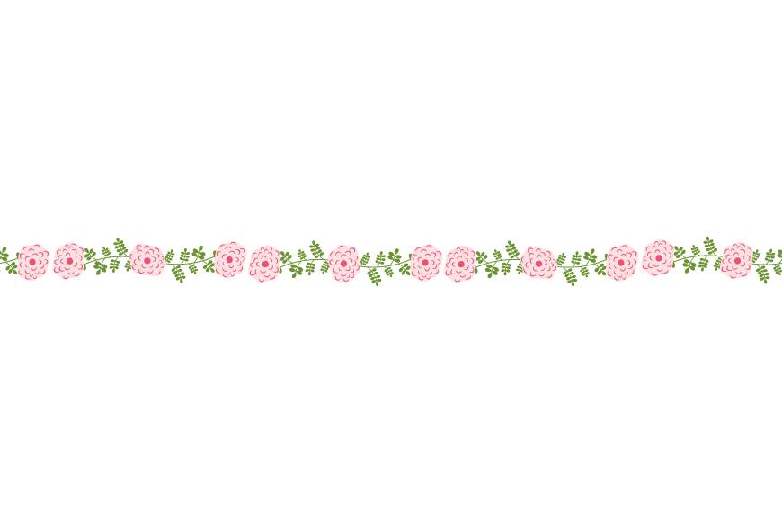 Image result for divider images pink