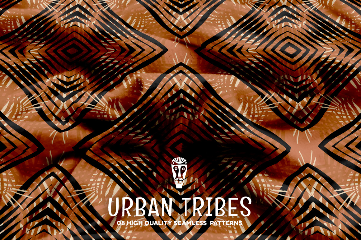 Urban Tribes example image 6