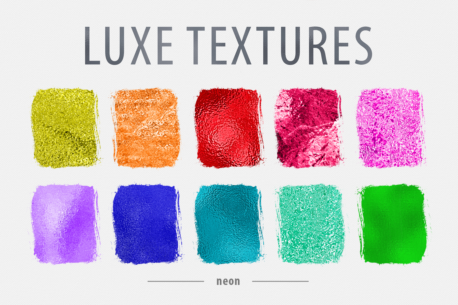 Luxe - 200 Textures and Patterns - Foil, Glitter, Marble example image 16