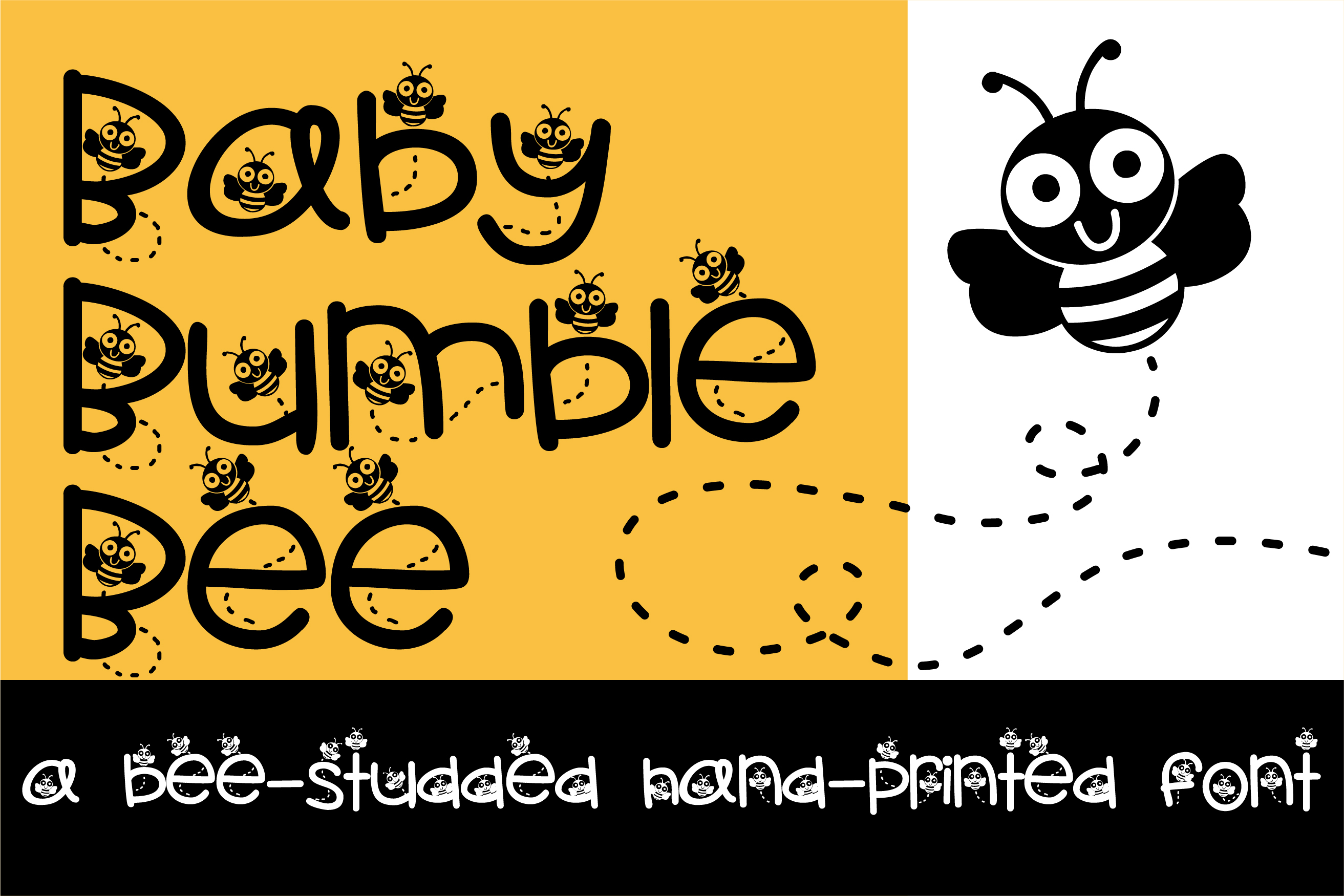 Baby Bumble Bee example image 1