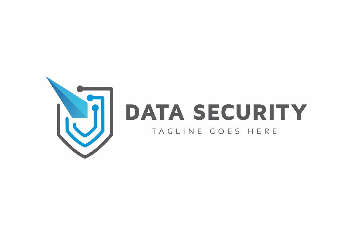 Data Security Logo example image 2