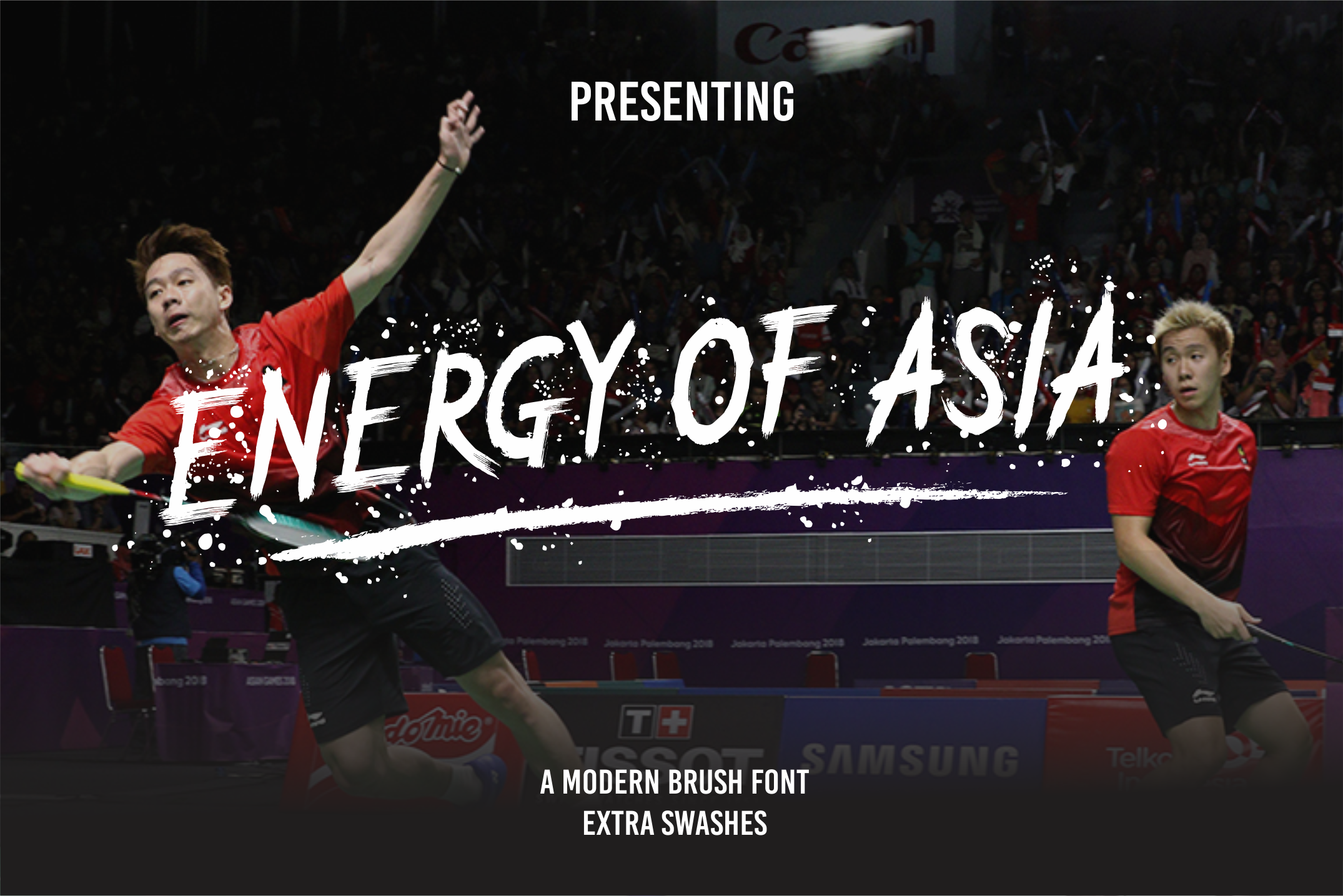 Energy Of Asia example image 1