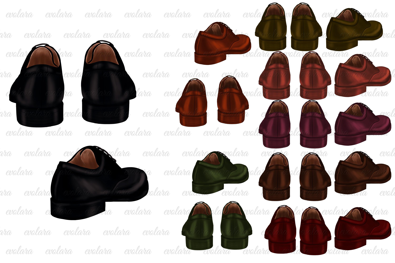 Custom Groom Clipart Bride Clipart Men Clipart Groomsmen example image 7
