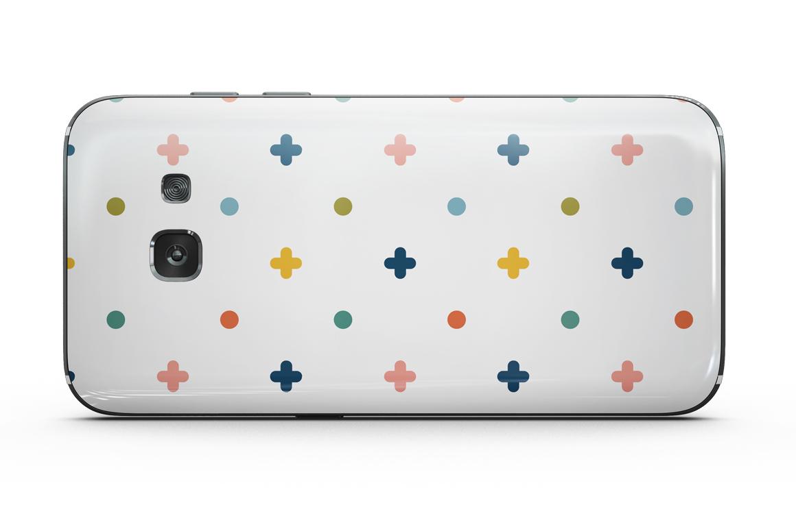 Samsung Galaxy s3 Mockup example image 4