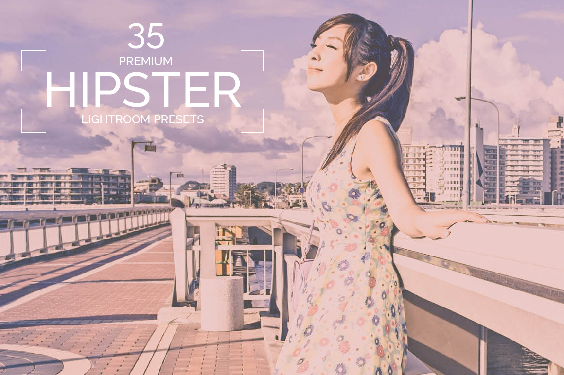 Hipster Lightroom Presets Pro example image 3