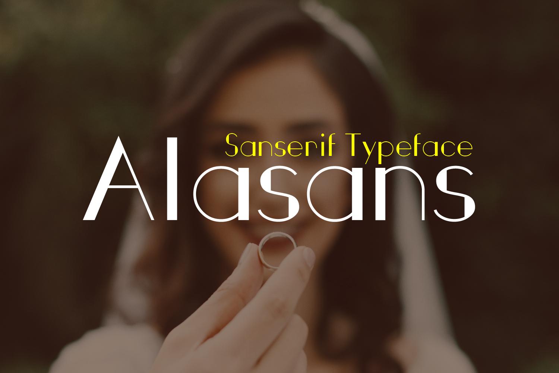Alasans example image 2