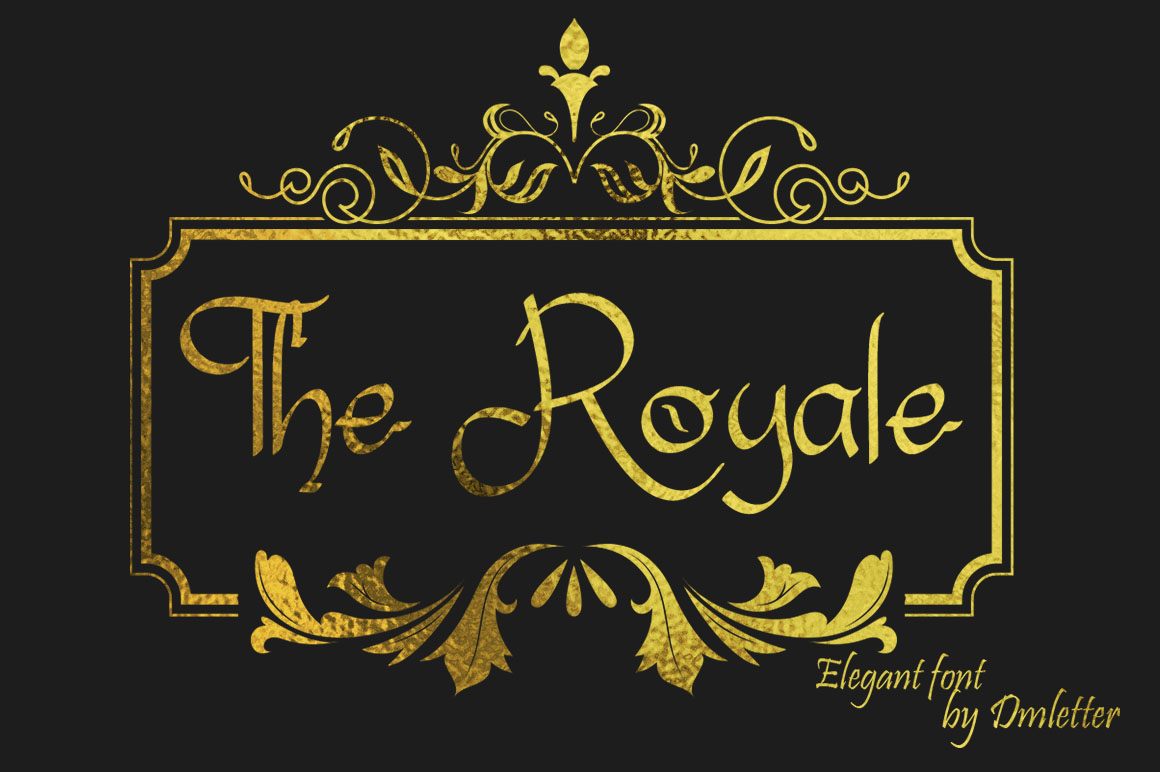The Royale example image 1
