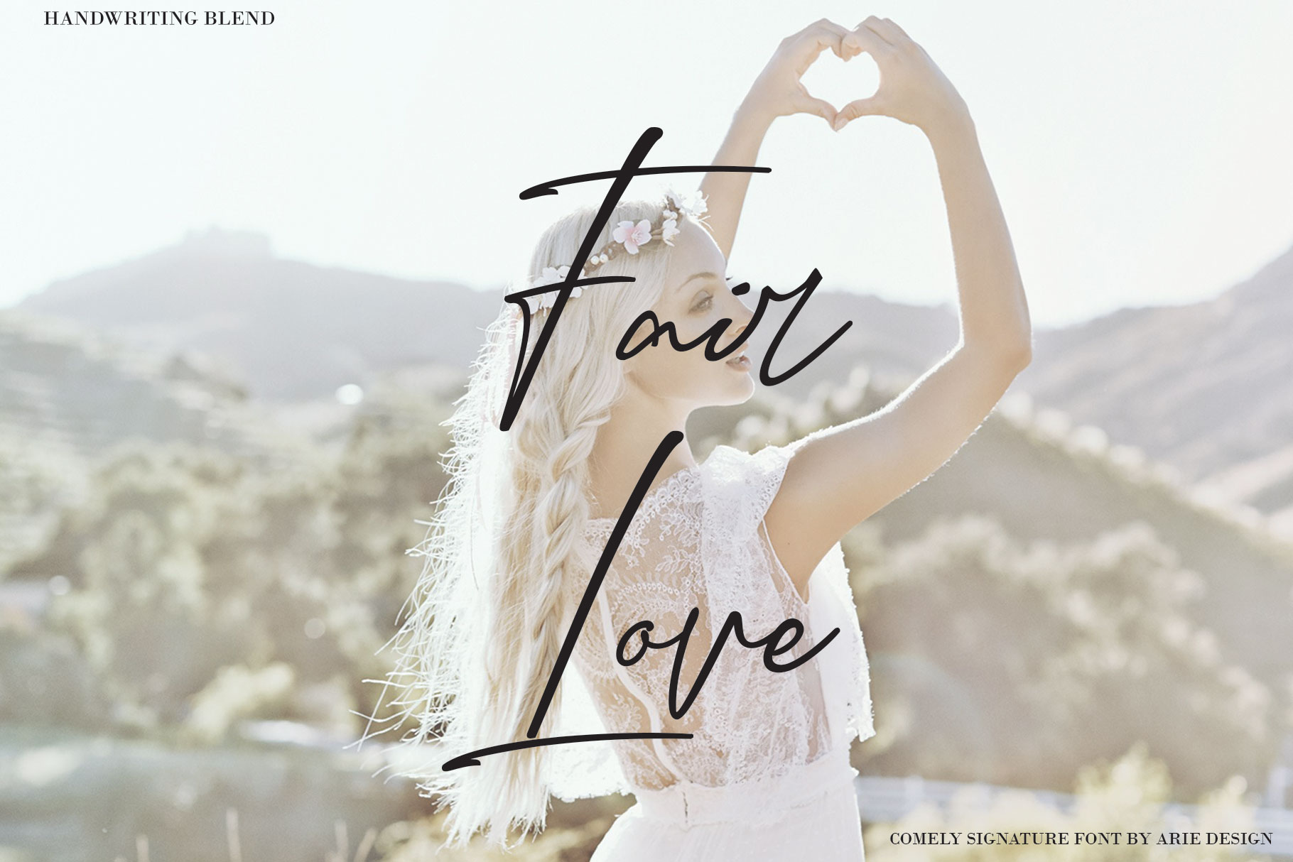 Fair Love example image 10
