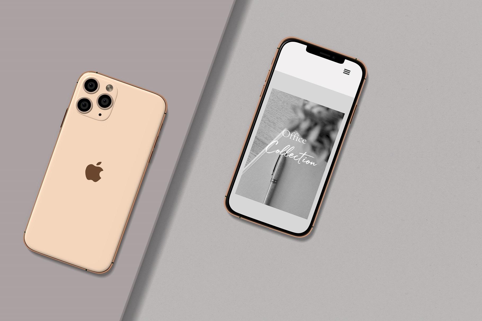 iPhone 11 Pro example image 6