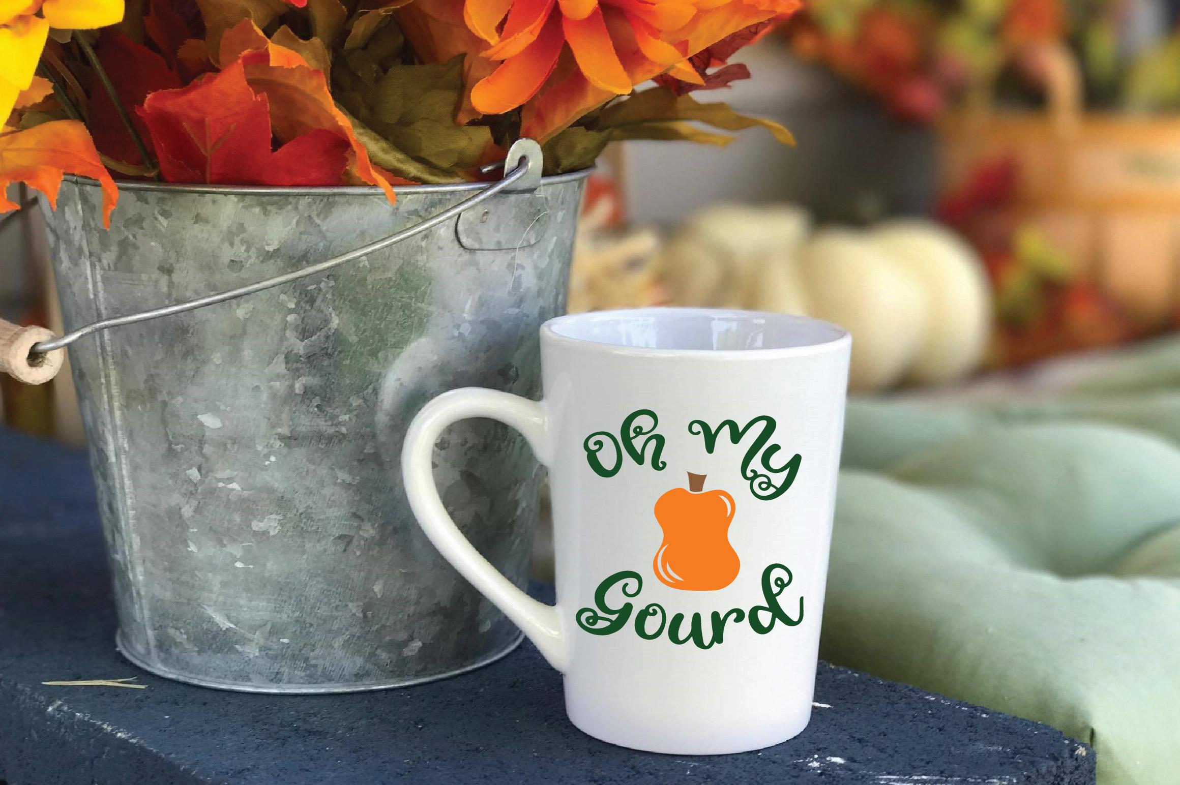 Pumpkins SVG Cut File Bundle example image 7